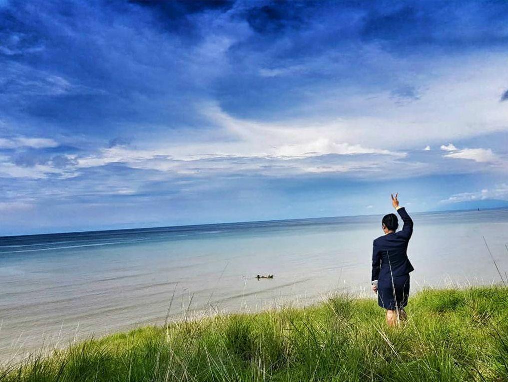 Pantai Atapupu, Pantai Indah di Perbatasan Negeri