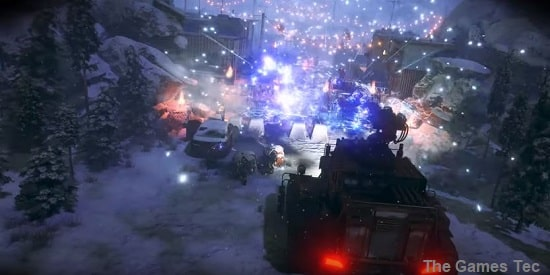 Wasteland 3 release date, review, gameplay, trailer, price, pre order, PS4, PC, Steam