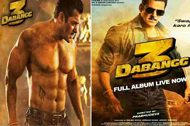 Dabangg 3 movie (2019) | Review, Cast & Release date