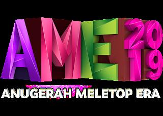 Senarai Top 20 Artis Lawak Meletop Dan Couple Meletop Anugerah Meletop Era 2019