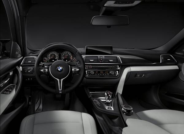 2018 BMW M3 LCI Interior Specs and Release Date