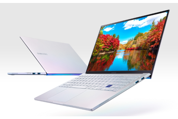 """SDC19: SAMSUNG introduces World's first QLED display laptops, the Galaxy Book Flex (13""""/15"""") and Galaxy Book Ion (13""""/15"""")"""