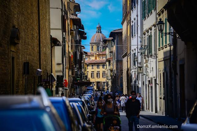 San Frediano we Florencji - jak zwiedzać miasto poza szlakiem turystycznym
