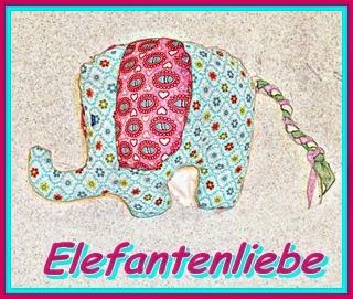 Elefanten-Linkparty