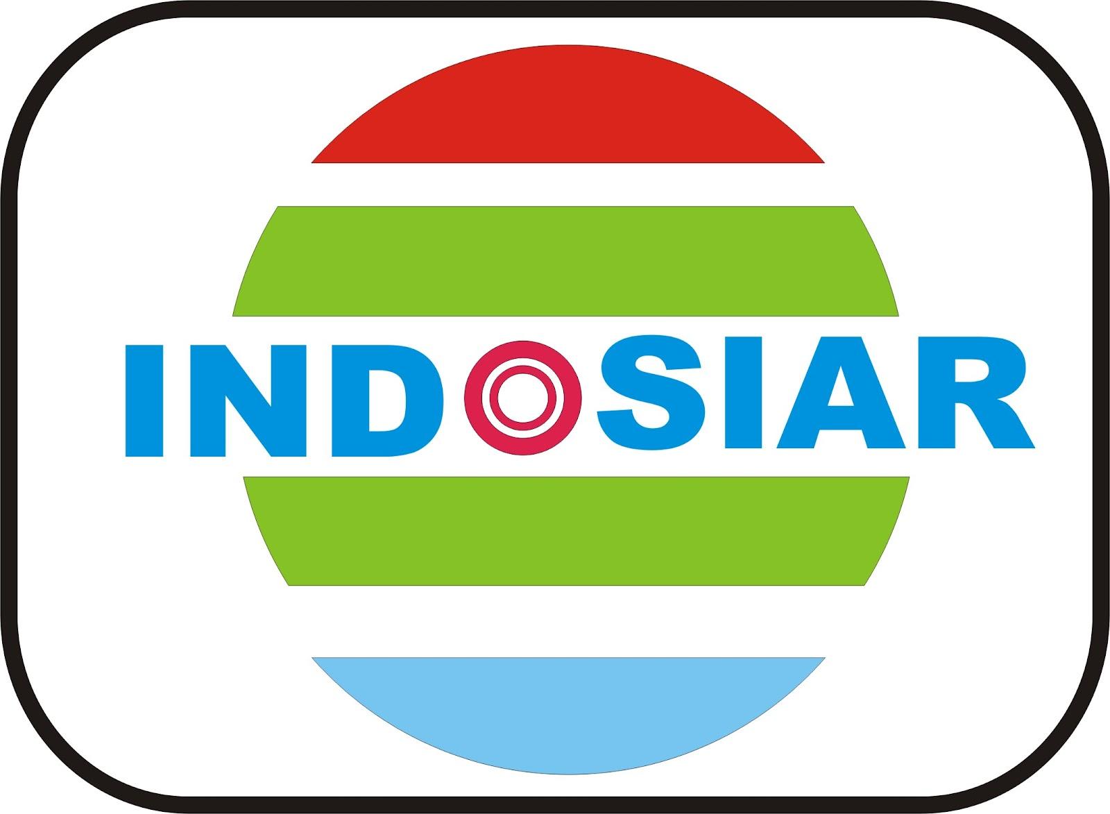 Indosiar Streaming Facebook: All Story About Yuni: Langkah-Langkah Membuat Logo INDOSIAR