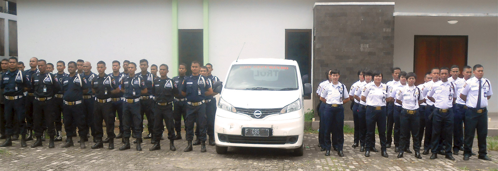 Jasa Security/Satpam Bogor