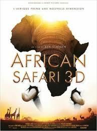 african safari movie 1969