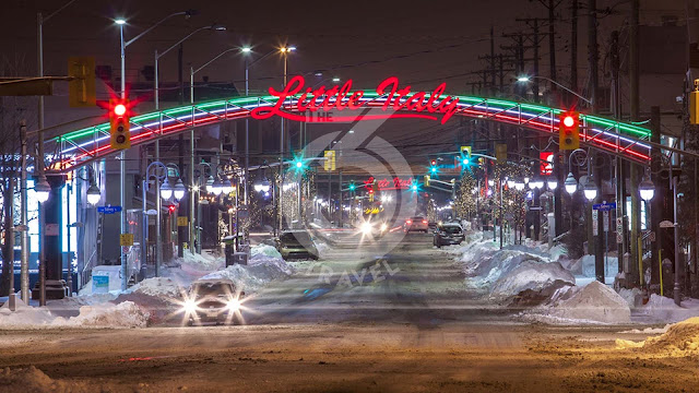 Canada: Discovering Ottawa's Little Italy