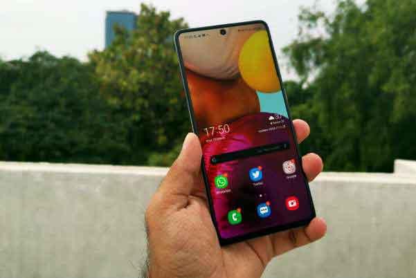 رسميًا مواصفات وسعر هاتف Samsung Galaxy M02s
