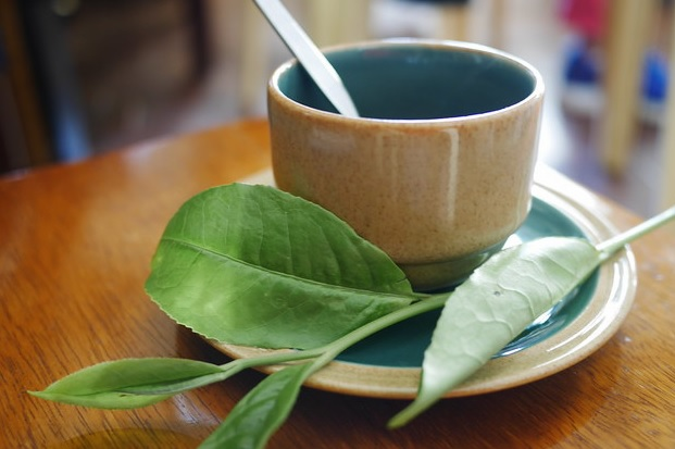 Behind China and India, Kenya is the largest tea producer in the world