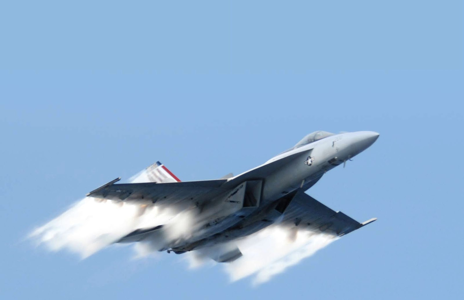 BEST FIGHTER FOR CANADA: Super Hornet: What's the buzz?