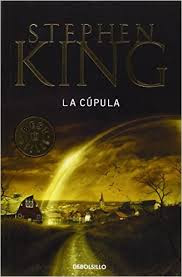 La cúpula, de Stephen King  1136 páginas