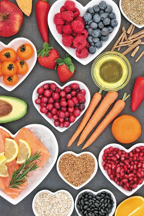 نصائح عند شراء اغذيتك الصحية من المتجر