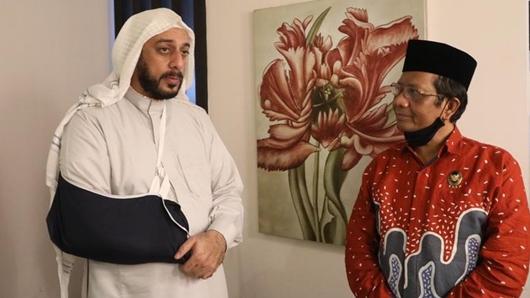 Samuel F Silaen: Nama Baik Polri Dipertaruhkan Dalam Kasus Penusukan Syekh Ali Jaber