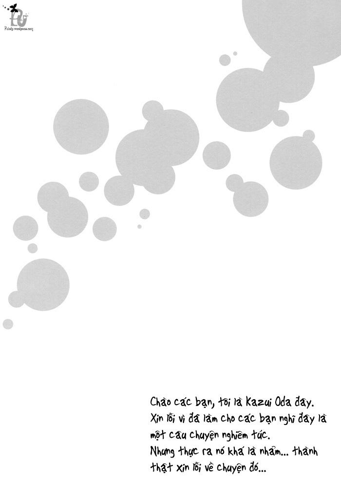 07 GHOST DOUJINSHI – SUPREME SUGAR 03 chap 1 - Trang 6