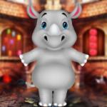 Games4King -  G4K Revulsion Rhino Escape