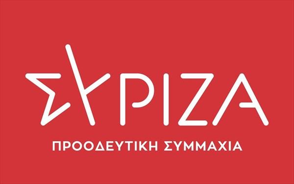 ΣΥΡΙΖΑ για τον αριθμό των εισακτέων: Άλλο ο αριθμός των θέσεων, άλλο πόσοι θα καταφέρουν να περάσουν λόγω ΕΒΕ