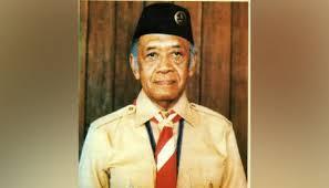 Hari Bapak Pramuka Indonesia 12 April