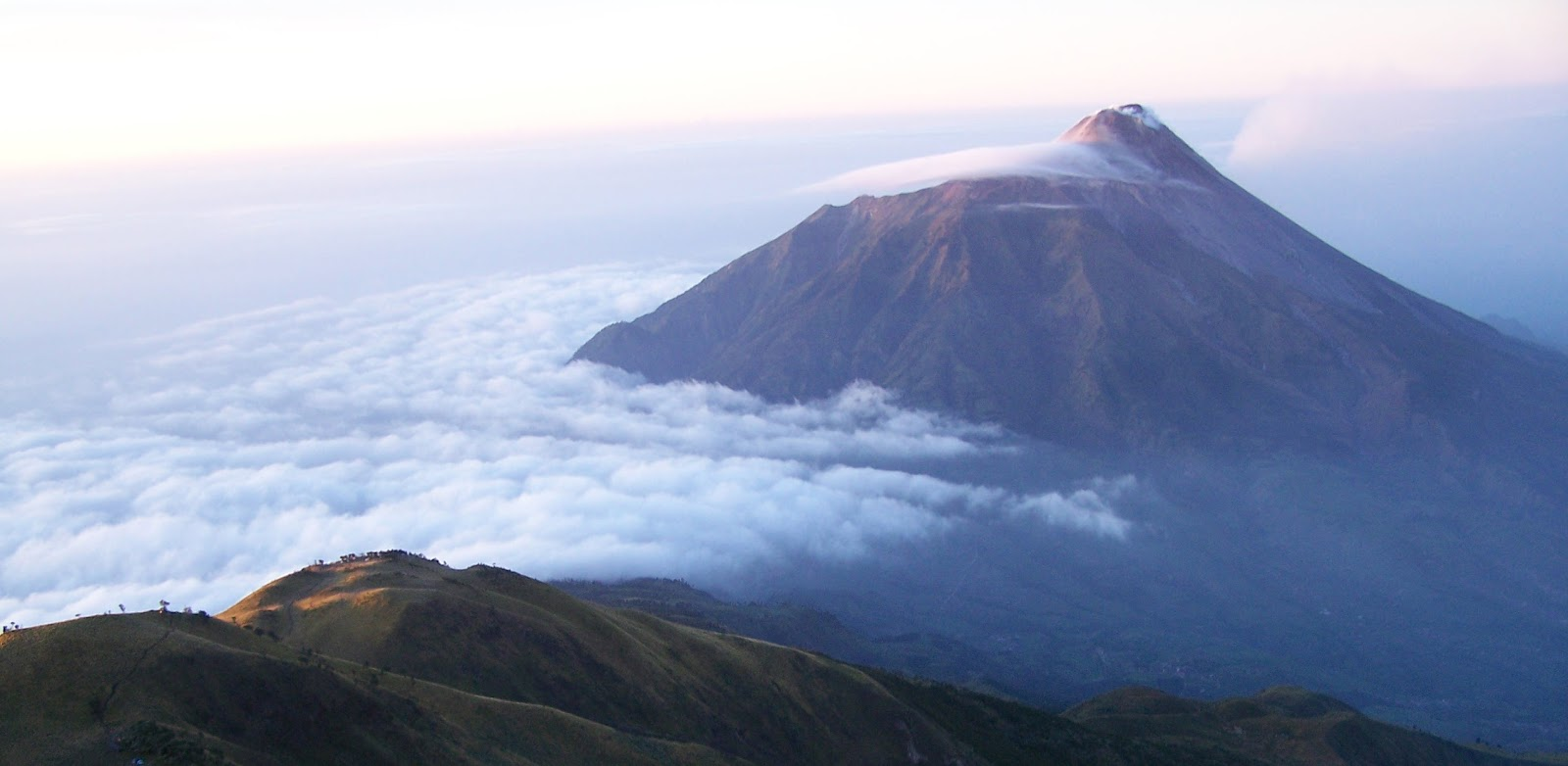 31+ Peta Pendakian Gunung Lawu Via Cemoro Kandang Images