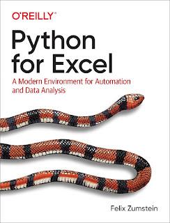 Python for Excel pdf