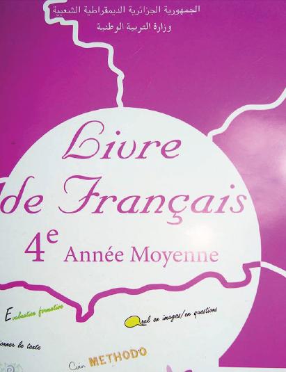 Livre De Francais 4am Pdf