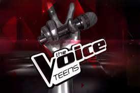 The Voice Teens - 27 May 2017