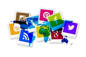 como crear una cuenta en redes sociales