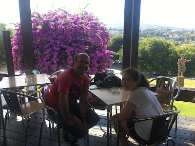 vacaciones 2018, Braga, Portugal,