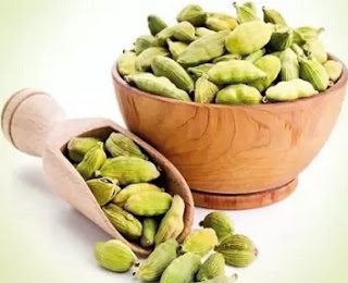 Kerala Natural Cardamom Choti Elaichi Big Size 7mm (1Kg)