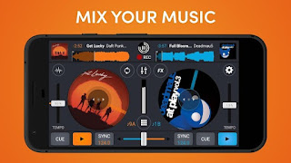 Cross DJ Pro v3.4.2 Patched APK