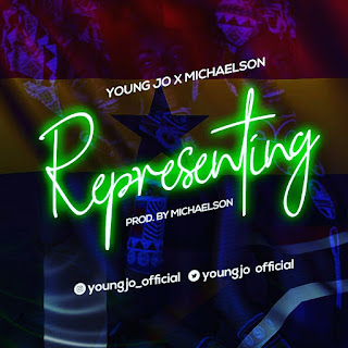 Young J.O Ft Michaelson - Representing