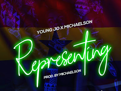 DOWNLOAD MP3: Young J.O Ft Michaelson - Representing
