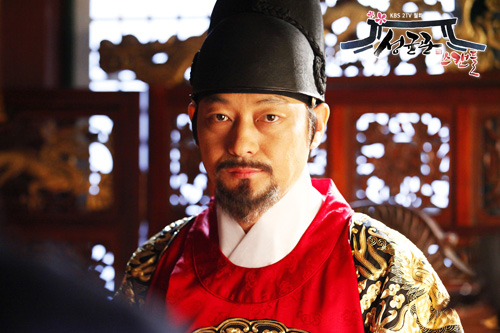 Jo+Sung+Ha+es+King+Jeongjo.jpg