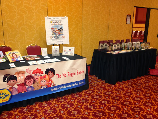 Food Allergy Bloggers Conference Vendors