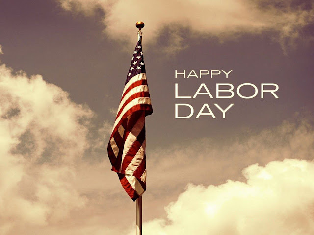 Happy Labor Day Free Images
