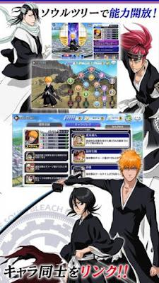 BLEACH Brave Souls Apk Mod