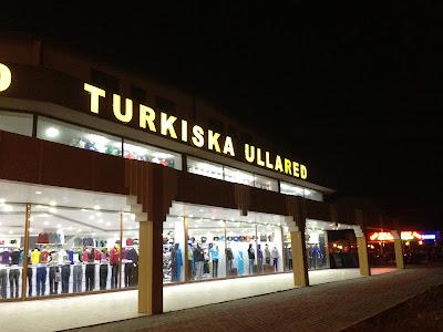 resa med små barn turkiet