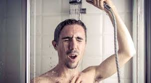 Efficacy and benefits of shower with cold water