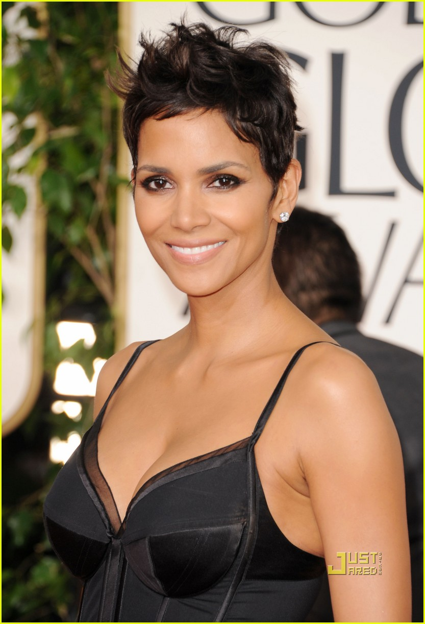 Halle Berry Actress Profile Bio Photos Hollywood