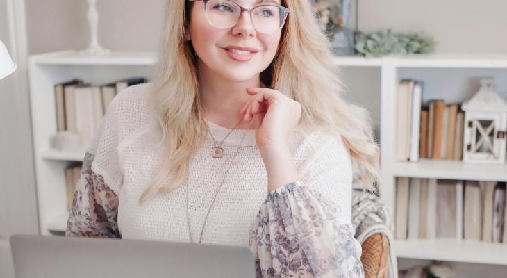 Como escolher o nome perfeito para o seu blog