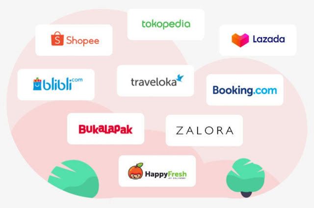 Belanja Online Bersama ShopBack, Belanja hemat, belanja di shopback, belanja online