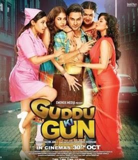 فيلم Guddu Ki Gun 2015 مترجم