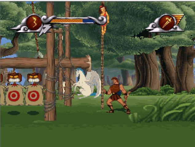 تحميل لعبة هركليز القديمة كاملة للكمبيوتر Hercules
