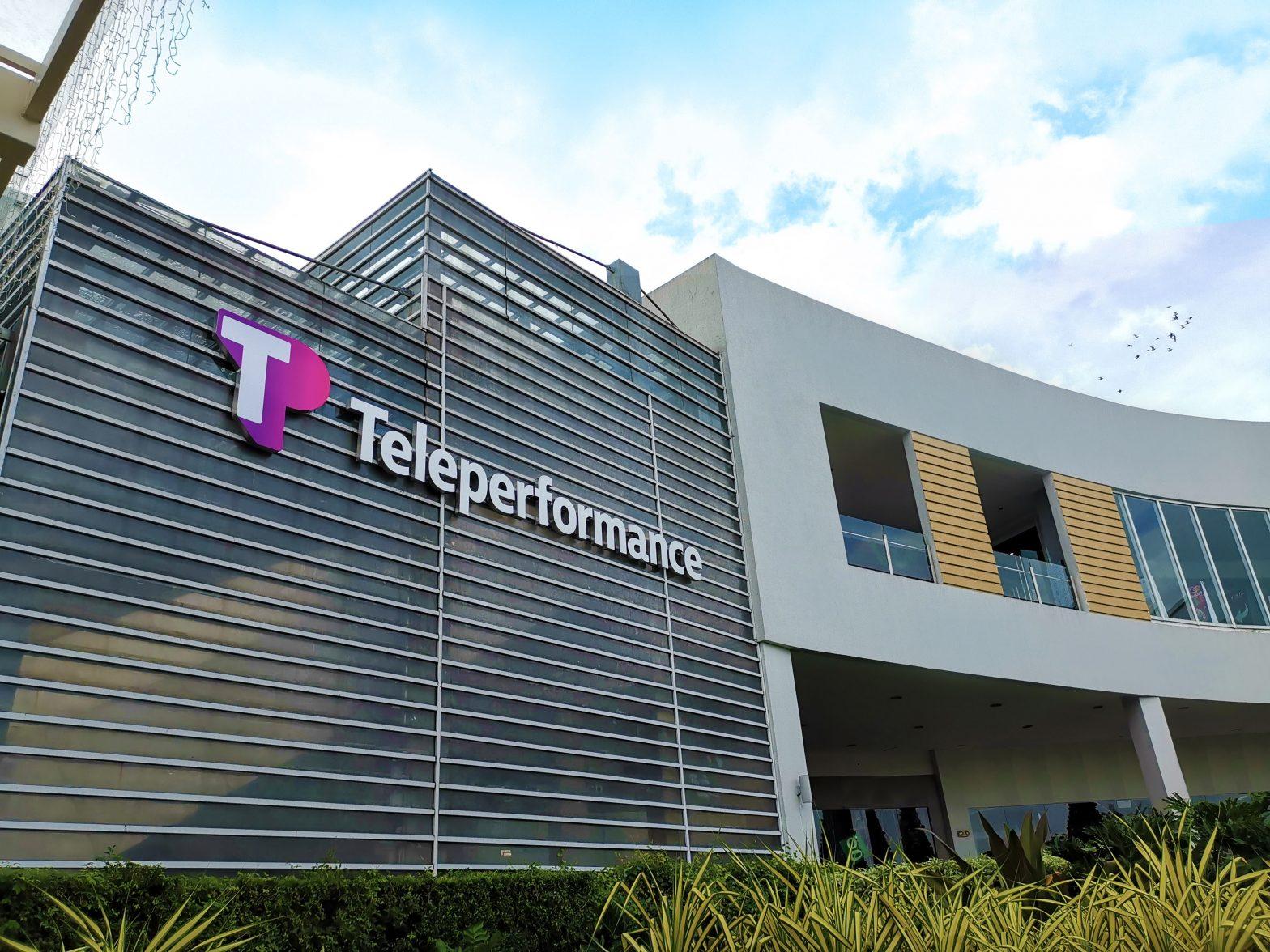 وظائف Teleperformance براتب 4 آلاف جنية مصر 2021