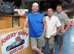 Angry Ham's Garage Bar Rescue