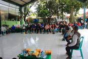 Yonbekang 2 Kostrad Kemas Baksos Silaturahmi Dengan Insan Tinju Se-Malang Raya