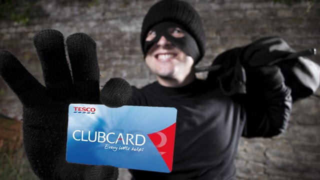 TESCO Customers' account details leaked online