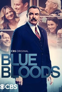 Blue Bloods Temporada 12