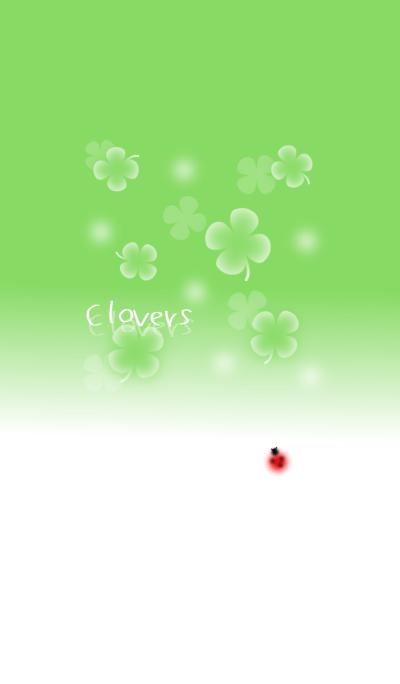 Clovers&Ladybird