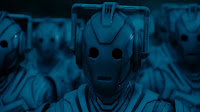 The modern era Cybermen